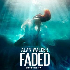music alan walker faded