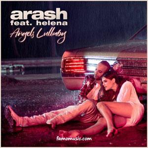 music arash helena josefsson angels lullaby