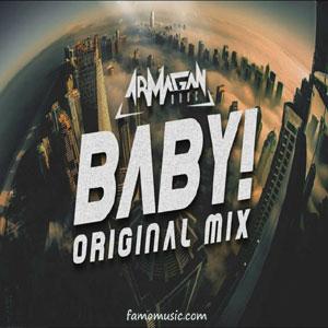 remix armagan oruc baby
