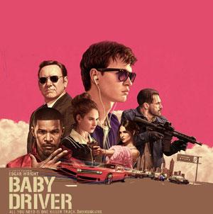remix baby driver