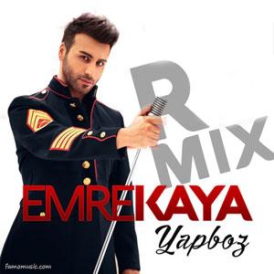 remix emre kaya yapboz