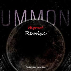 remix ummon guruhi xiyonat