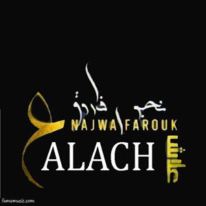 remix najwa farouk alach