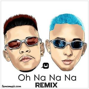remix oh nana na