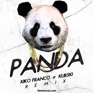 remix panda dance
