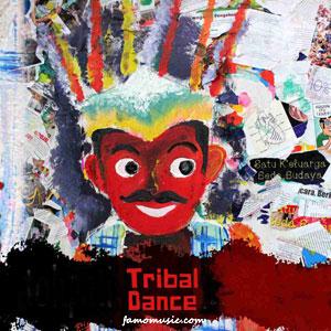 music tribal dance