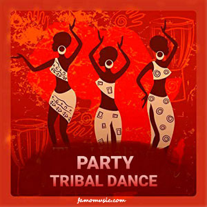 tribal party dance