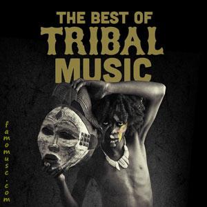 tribal parti halloween