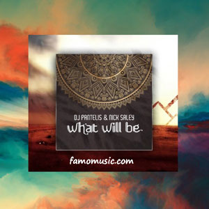 remix what will be dj pantelis nick saley